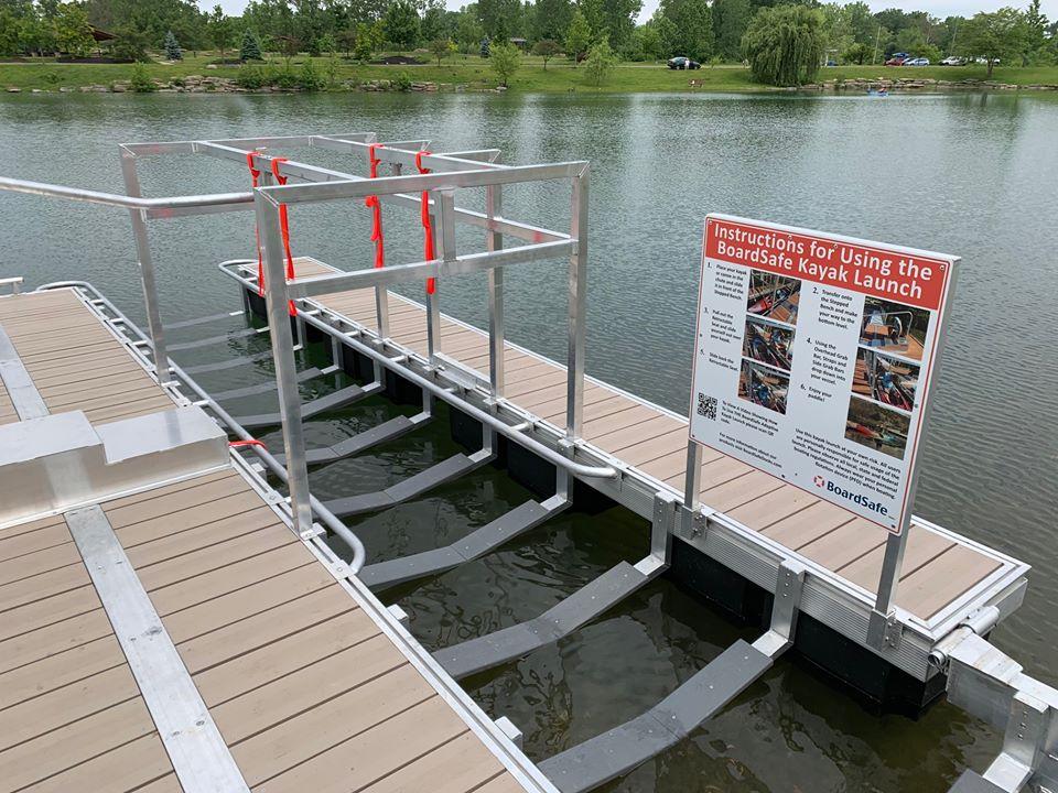 Ariel-Foundation Park, OH
